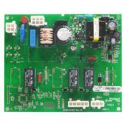 Placa Eletrônica Refrigerador Brastemp 127V W10705742