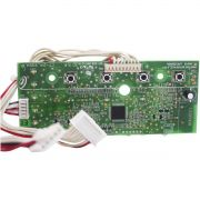 Placa Interface Lavadora Brastemp Original W10474203