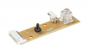 Placa Potência Interface Lavadora Electrolux LT60 Bivolt 64800629 CP3630992