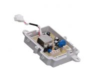 Placa Potência Placa Controle Freezer Brastemp 220V W11176404