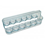 Porta Ovos Refrigerador Electrolux 67401114