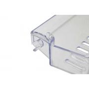 Prateleira Media Com Mancal Refrigerador Electrolux 67400031