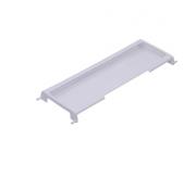 Prateleira Vidro Refrigerador Brastemp - 326027289
