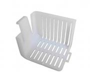 Protetor Lâmpada Refrigerador Brastemp 326004588