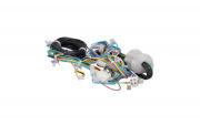 Rede Elétrica Inferior Lavadora Brastemp Bivolt 326065386