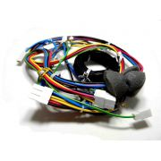 REDE ELÉTRICA INFERIOR LAVADORA BRASTEMP W10468096