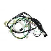 Rede Elétrica Inferior Lavadora Electrolux 64591014