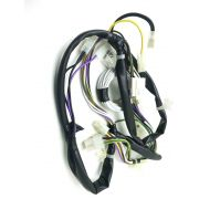 Rede Elétrica Inferior Lavadora Electrolux 64591015