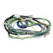 Rede Elétrica Inferior Lavadora Electrolux 64591037