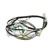 Rede Elétrica Inferior Lavadora Electrolux 64591672