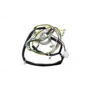 Rede Elétrica Inferior Lavadora Electrolux LTE12 64593962