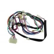 Rede Elétrica Inferior Lavadora Electrolux Vilectron 64590713