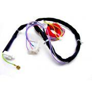 Rede Elétrica Inferior Lavadora Eletrolux A03248401