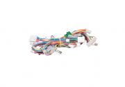 Rede Elétrica Superior Lavadora Brastemp Bivolt W10468094