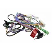 Rede Elétrica Superior Lavadora Brastemp W10221198