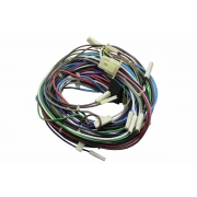 Rede Elétrica Superior Lavadora Electrolux 64500346