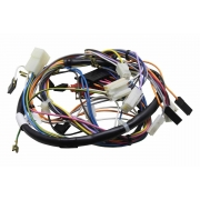Rede Elétrica Superior Lavadora Electrolux 64591661