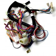 Rede Elétrica Superior Lavadora Electrolux 64591669