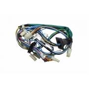 Rede Elétrica Superior Lavadora Electrolux TOP6F 64590920