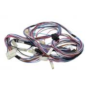 Rede Elétrica Superior Vilectron Lavadora Electrolux TOP8 64590715