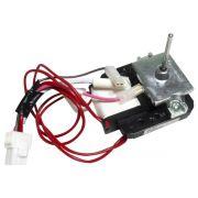 REDE MOTOR VENTILADOR REFRIGERADOR ELECTROLUX 220V 70292361