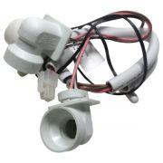 REDE SENDOR DEGELO REFRIGERADOR ELECTROLUX 60017322