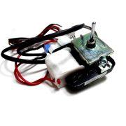 Rede Sensor Ventilador 8Vias 220V Refrigerador Electrolux 70294645