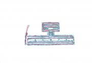 Resistência Degelo Foil 220V Refrigerador Brastemp W10212827