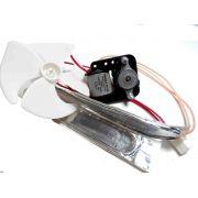 RESISTÊNCIA DRENO VENTILADOR FREEZER ELECTROLUX 220V 74600172