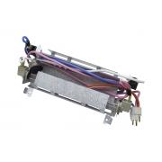 Resistencia Dupla Degelo 24CM Refrigerador Ge WR51X442
