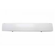 Rodapé Branco Refrigerador Electrolux D44 N/O 366