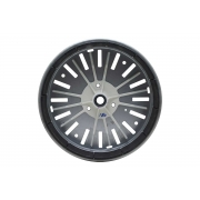 Rotor Motor Eletrônico Lava Seca Electrolux 36189L6300