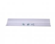 Tampa Compartimento Freezer Refrigerador Brastemp Consul - W10298313