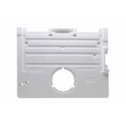 Tampa Evaporador Isopor Refrigerador Electrolux 67403374