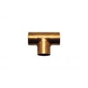 Tee Cobre 5/8 x 1/32 68