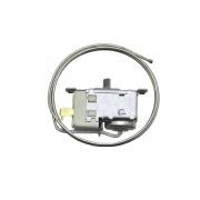 Termostato Freezer Metalfrio RC53648-6P Sorvete