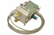 TERMOSTATO REFRIGERADOR BRASTEMP TWIN SYSTEM 470L RC25012-2P ROBERTSHAW