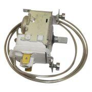TERMOSTATO REFRIGERADOR ELECTROLUX 1 PORTA RC03084-2 ROBERTSHAW