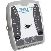 Timer Ciclico Icematic Bivolt Full Gauge