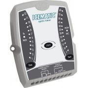 TIMER CICLICO ICE MATIC BIVOLT FULL GAUGE