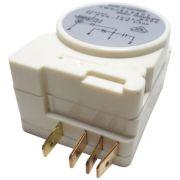 TIMER DEGELO REFRIGERADOR ELECTROLUX 220V 64484484