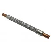 Tubo Flexivel Solda 1/2 x 200mm