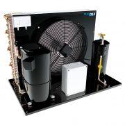 Unidade Condensadora FLEX175H2C-00 1.3/4HP R22/HP81 220V 3F Hetcraft