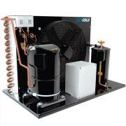 Unidade Condensadora FLEX600H2C-00 6HP R22/HP81 220V 3F Heatcraft