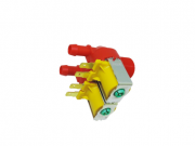 Válvula Água Lavadora Electrolux 127V 64287476