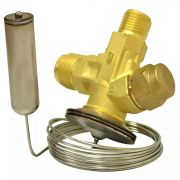 Válvula de expansão Tex2 R22 068Z320900 Danfoss