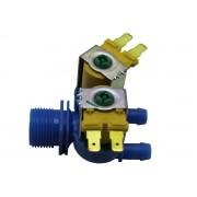 Válvula dupla Lavadora electrolux 127V 64502678