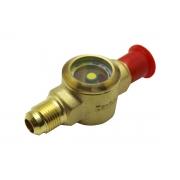Visor Liquido Danfoss SGI/SGP 10 3/8 Rosca Externa 014L0008