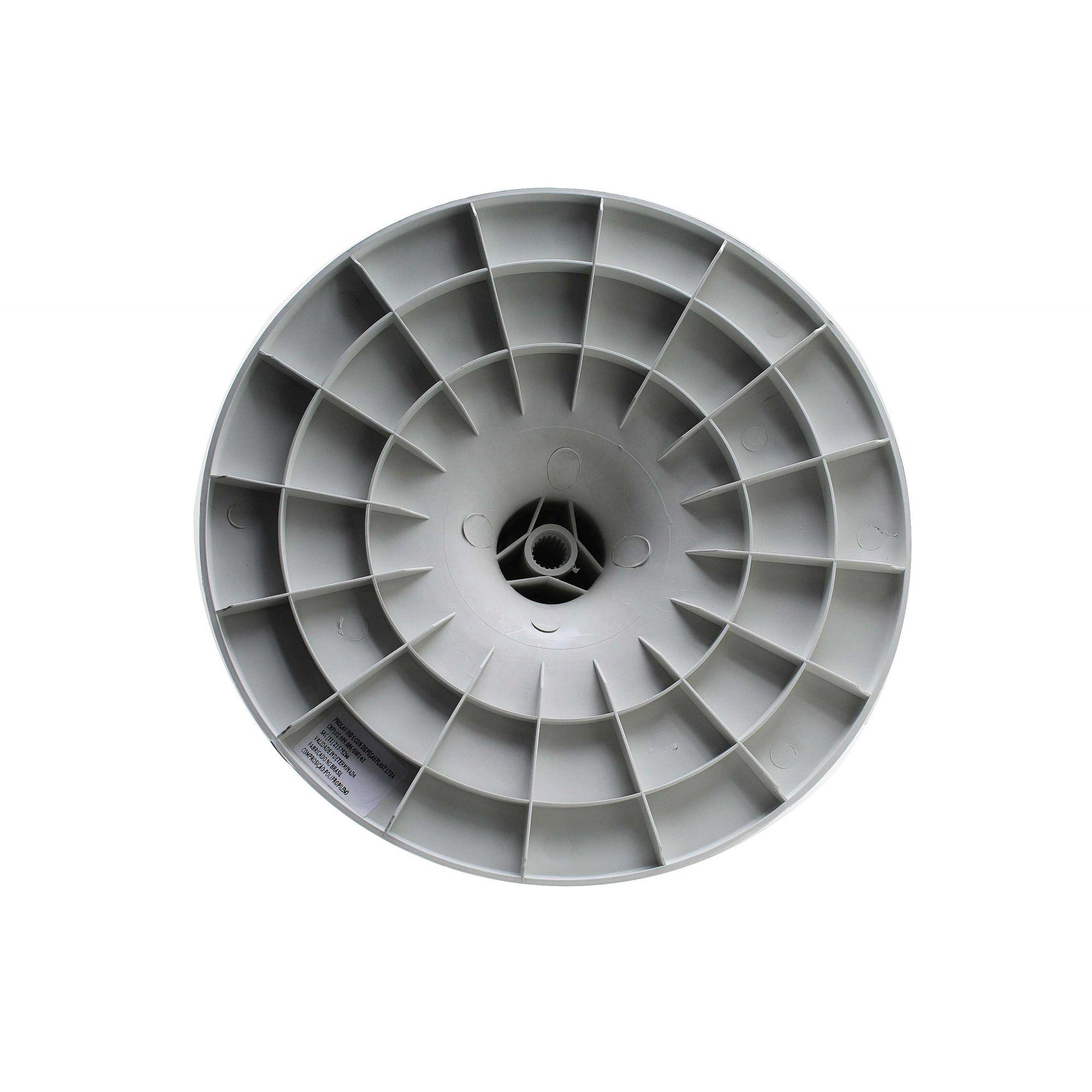 Agitador 8Pas Com Dispenser Lavadora Brastemp Consul 326050331 Burdog