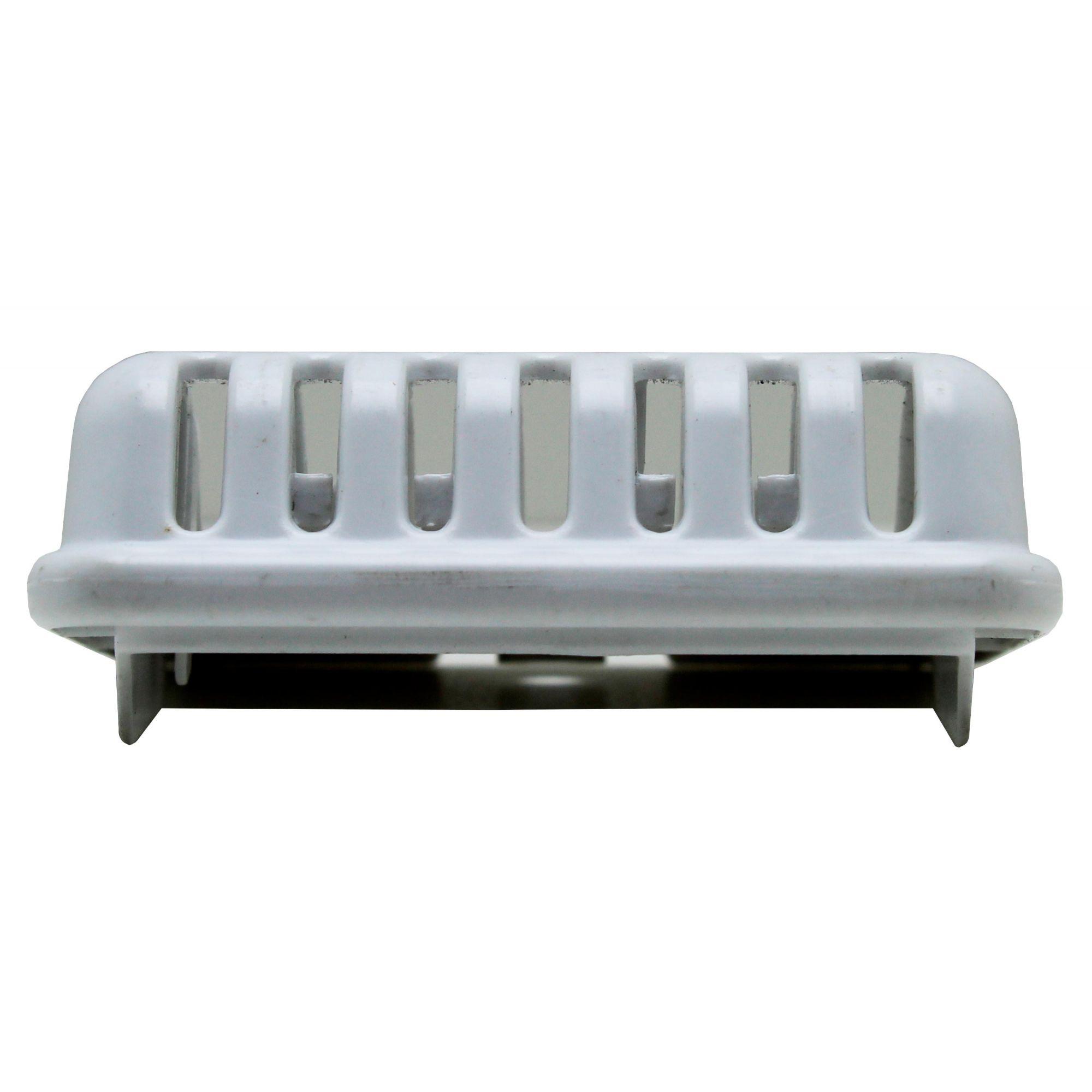 Alojamento Sensor Refrigerador Brastemp W10245460